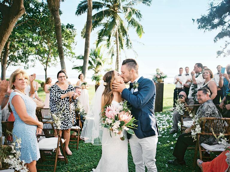 Destination Weddings Ideas & Advice - The Knot