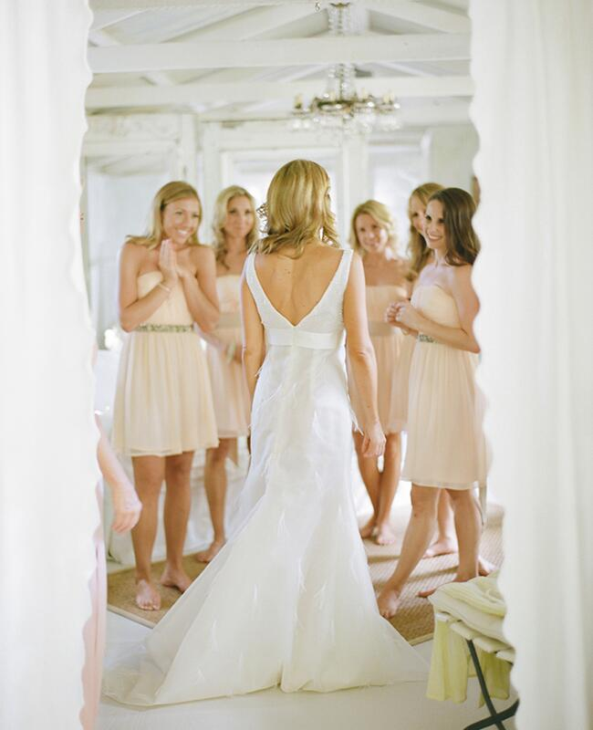 Aaron Delesie Photography // The Knot Blog