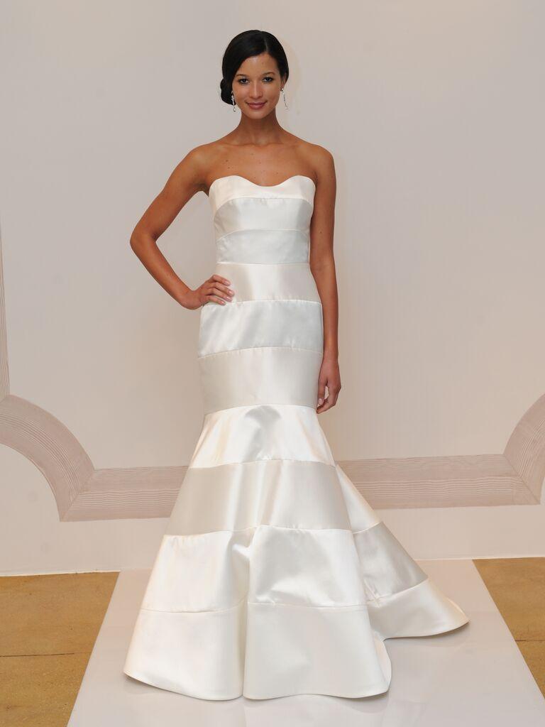 Judd Waddell Fall Wedding Dresses Bridal Fashion Week Photos