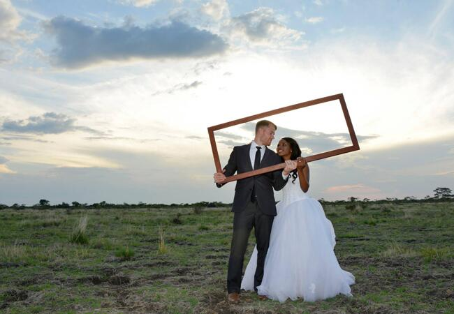 Photo: Christopher Scott // Featured: The Knot Blog