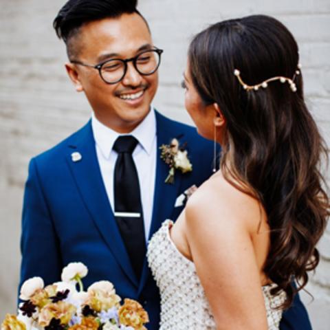 The Top 2020 Wedding Trends
