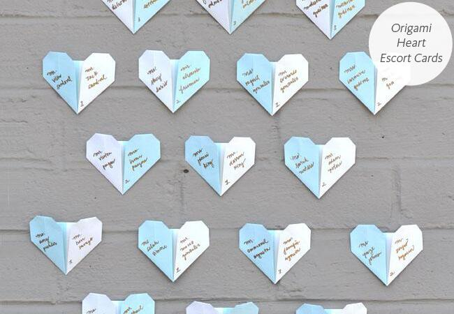 Photo: Smitten On Paper // Featured: The Knot Blog