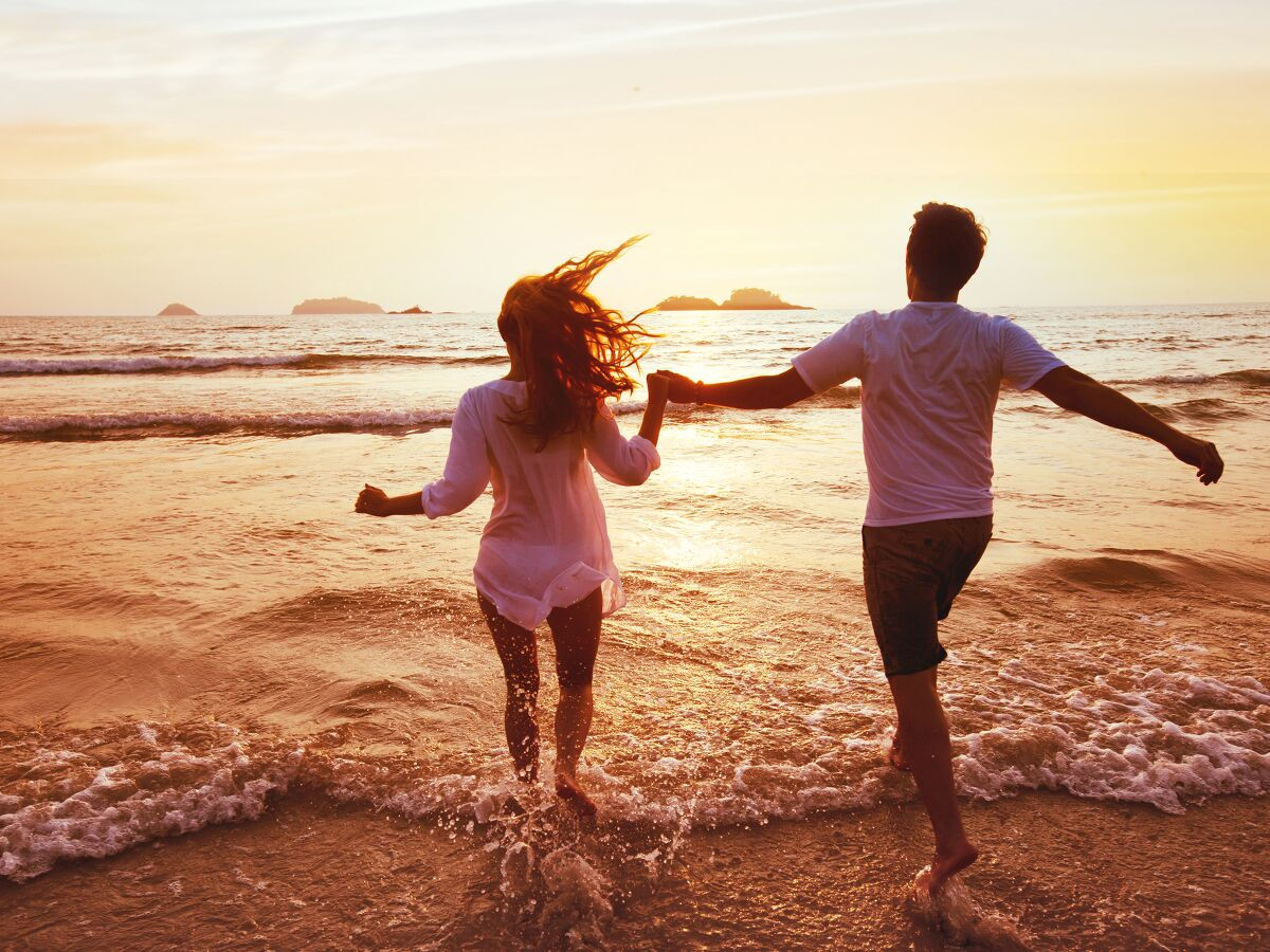 The Secret to Planning a Fantasy Honeymoon—Without the Hassle