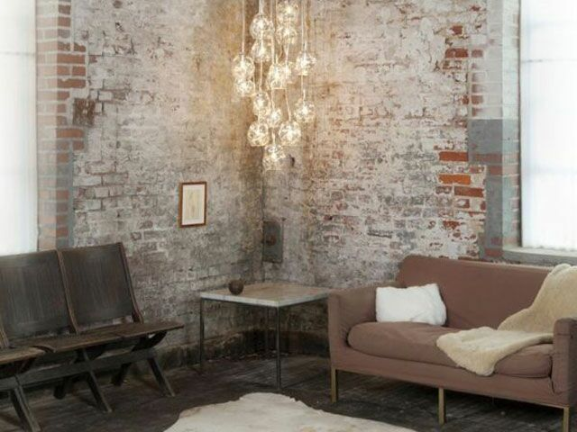 How To Nail Urban Rustic