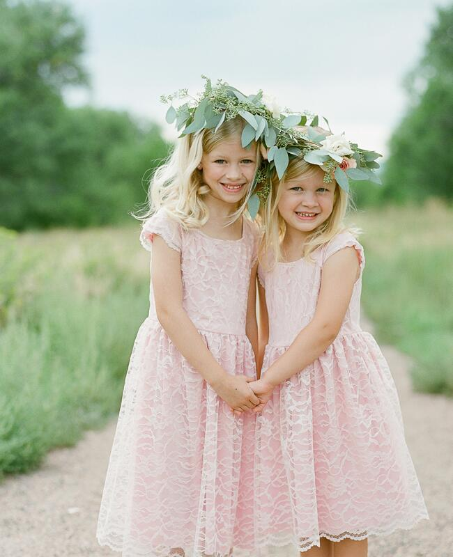 10 Stylish Flower Girl Looks|Laura Murray Photography|blog.TheKnot.com