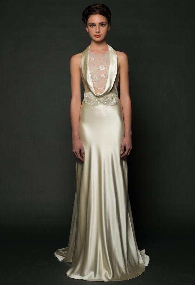 Sarah Janks Wedding Dress