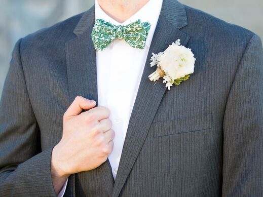 963a162ecd87 5 Ties Perfect for a Spring Wedding (From Real Groomsmen!)