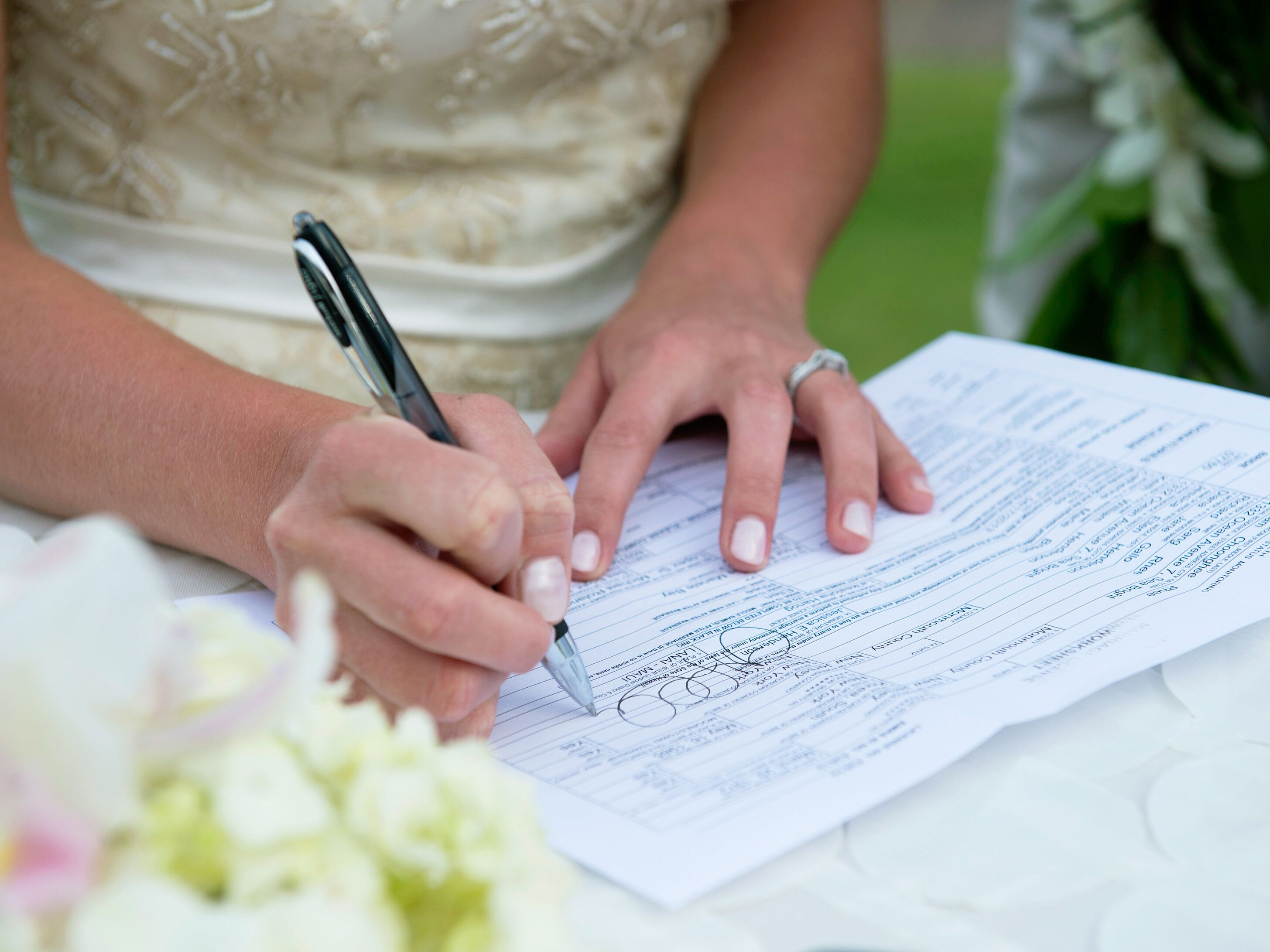 Prenuptial Agreement Sample Form and 5 Mistakes to Avoid – Sample Prenuptial Agreement Template