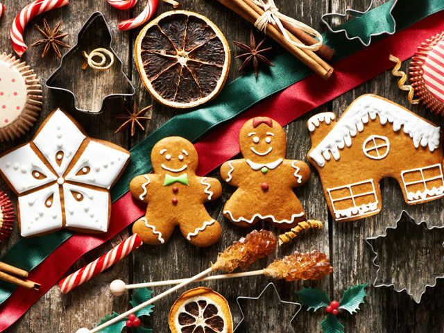 best christmas cookie decorating ideas