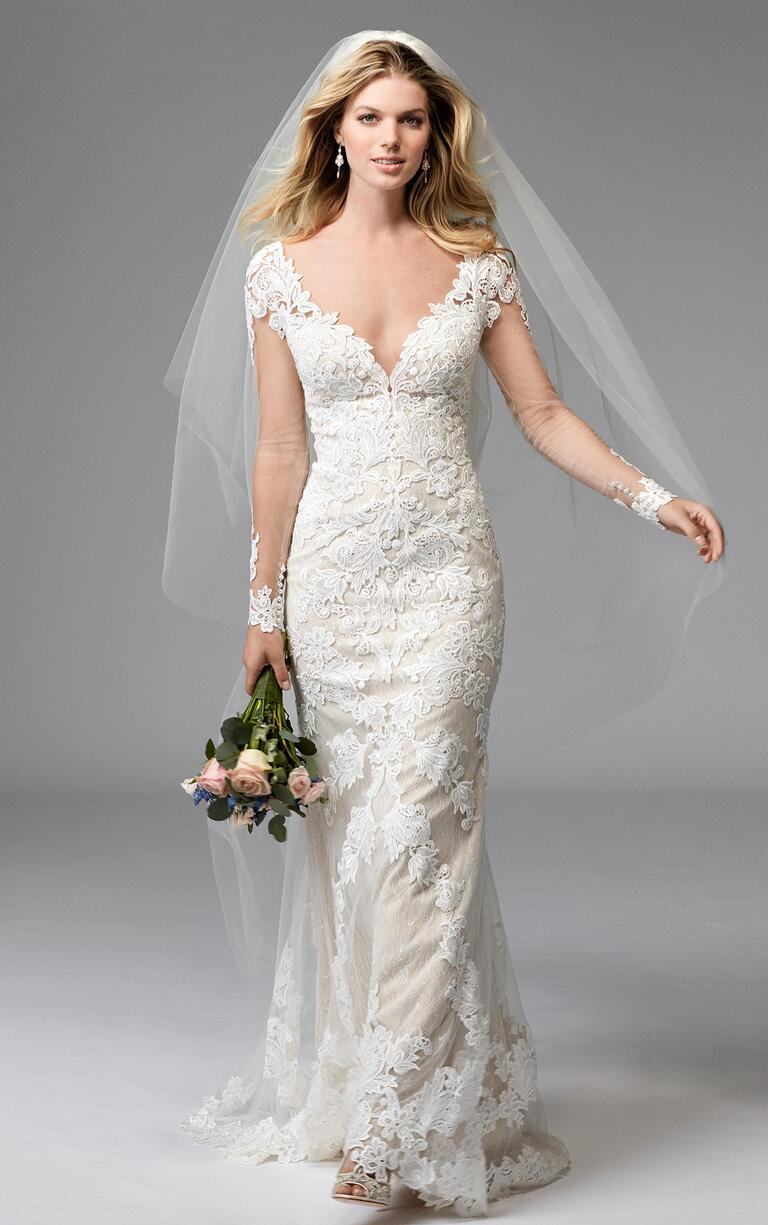 articles wedding dress trends bridal week fall