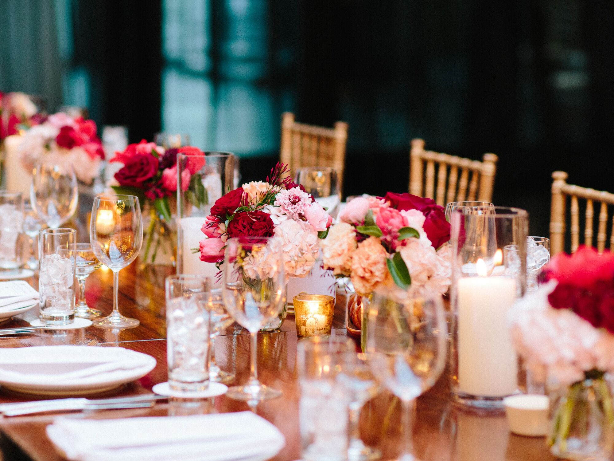 11 steps to planning your engagement party