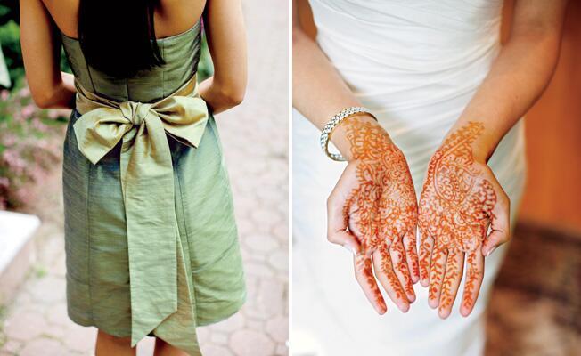 exotic wedding