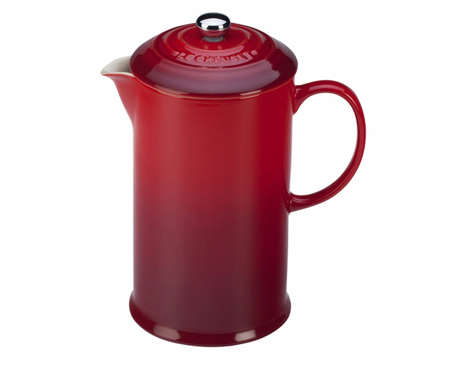 Bed bath beyond french press - 9 Le Crueset Cafe Collection 27 Oz French Press