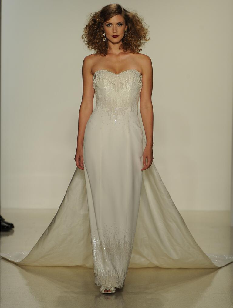 fashion matthew christopher wedding dresses