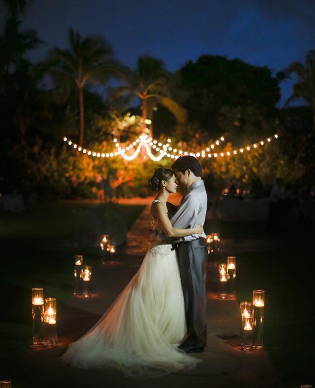 couple   Cristina Elena Photography   Blog.theknot.com