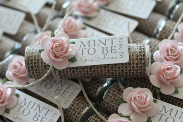 Favors in Kansas City, MO - The Knot