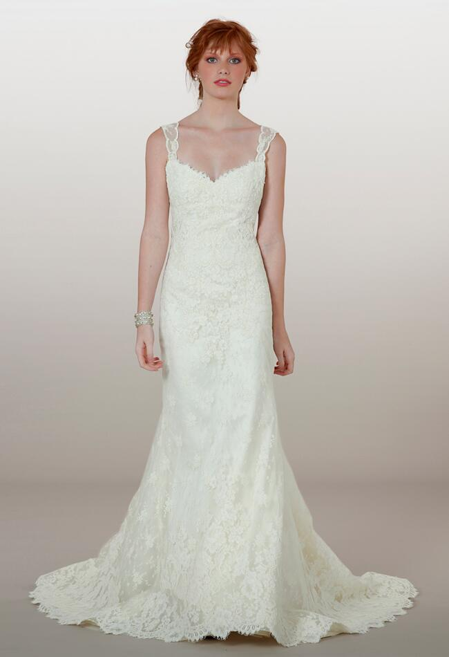 Liancarlo Fall2014 Wedding Dresses