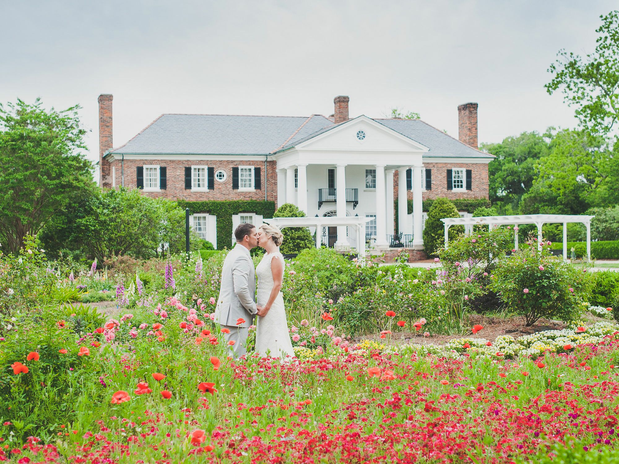 5 Movie-Worthy Venues Perfect For Your South Carolina Wedding