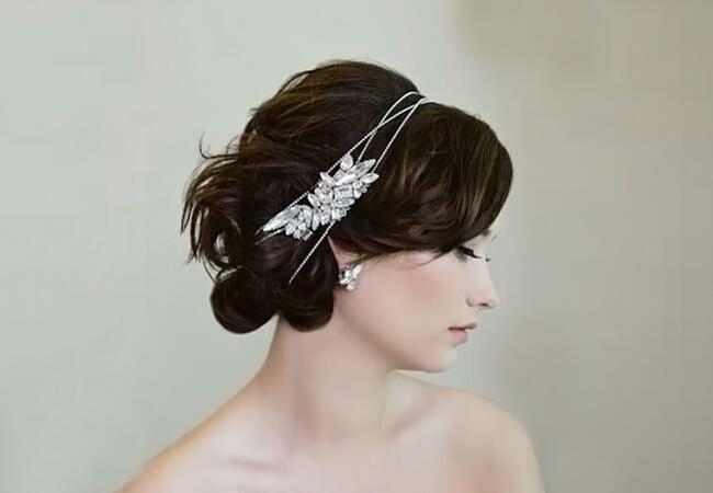 Photo: Sara Gabriel // Featured: The Knot Blog