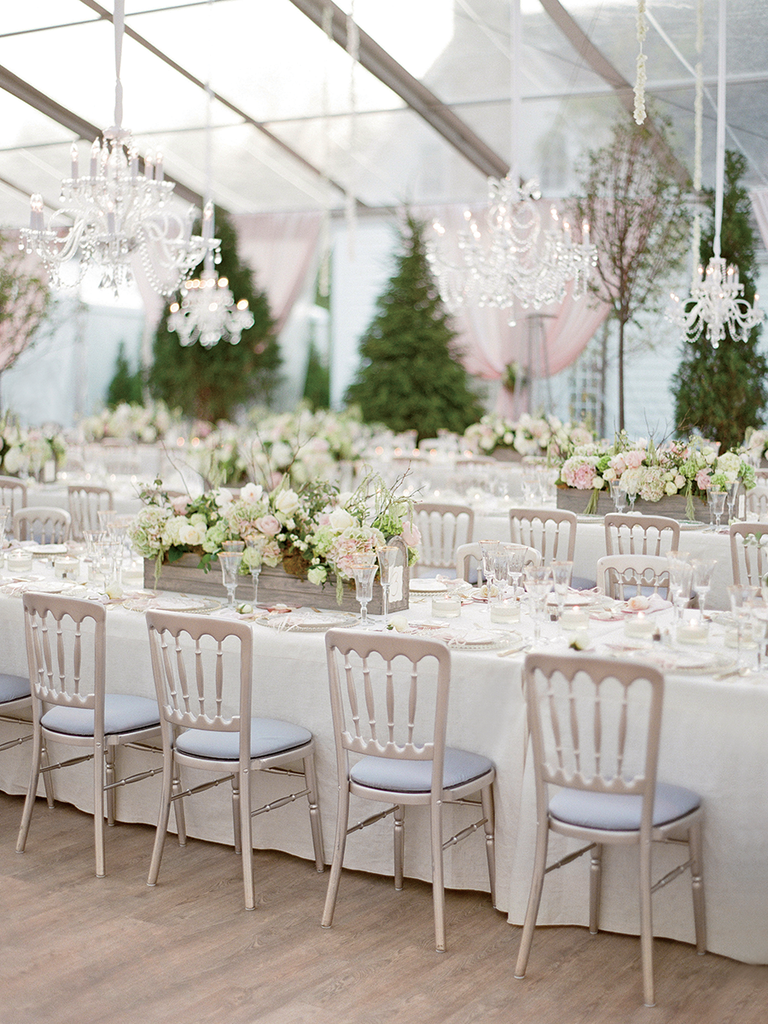 5 registry picks for a classic wedding style