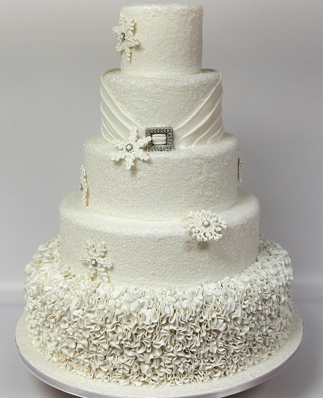wedding cake trends from �cake boss� star buddy valastro