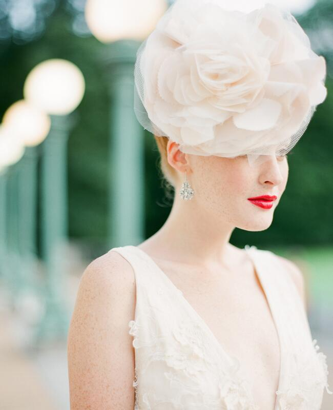 Photo: KT Merry // Featured: The Knot Blog
