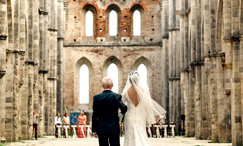 Фото свадеб во флоренции