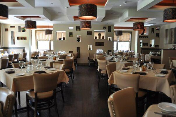 Indian Restaurant Florham Park Nj