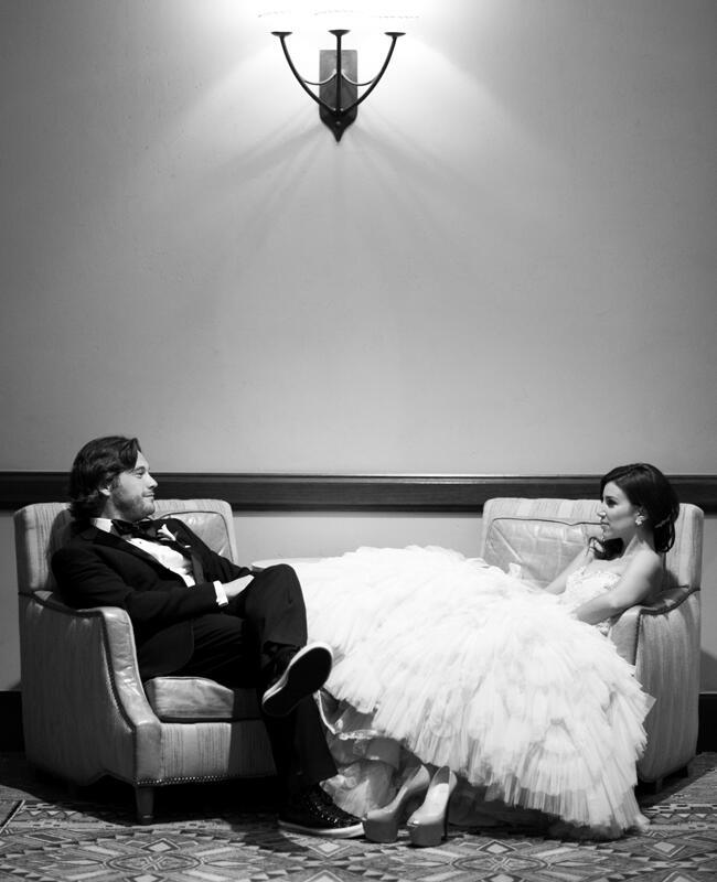 Bride & Groom // Mi Belle Photographers