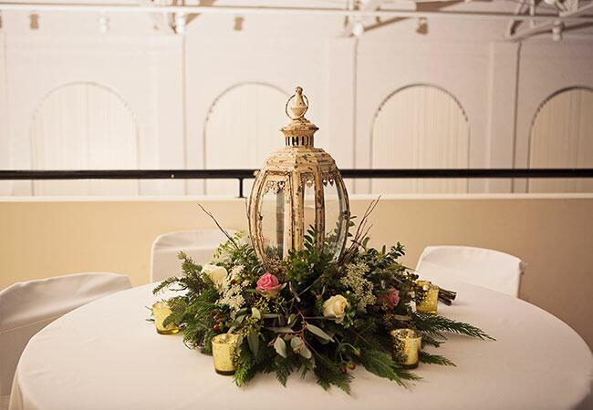 10 Ways To Use Pine Tree Details At Your Wedding