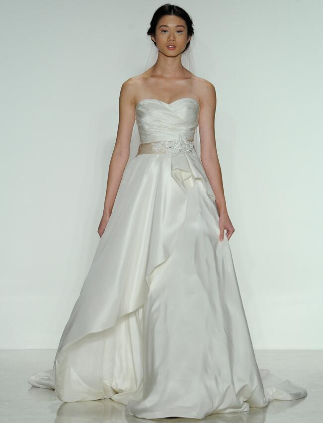 Kelly Faetanini Fall 2014 Wedding Dresses/ Genevieve