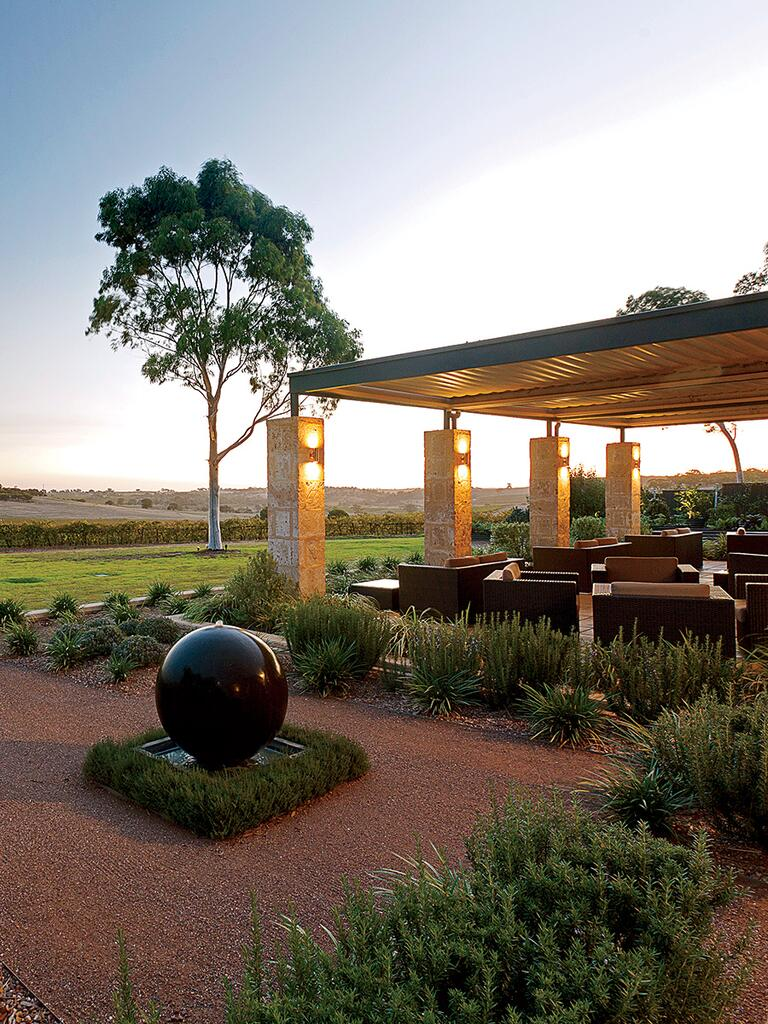 Barossa Valley honeymoon idea