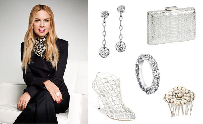 Rachel Zoe Wedding Fashion Picks!