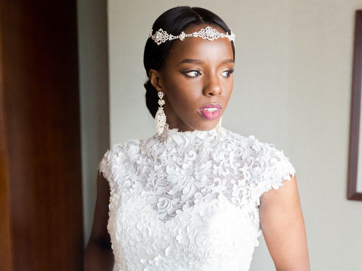 Stunning Wedding Headpieces for Every Bride