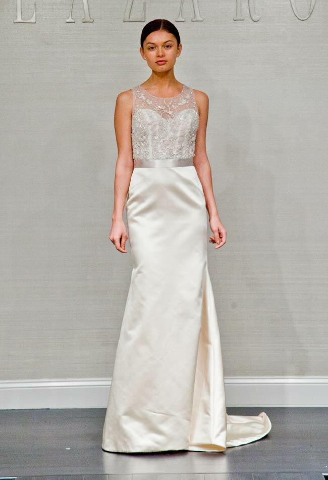 Tara Keely Fall 2014 | The Knot Blog