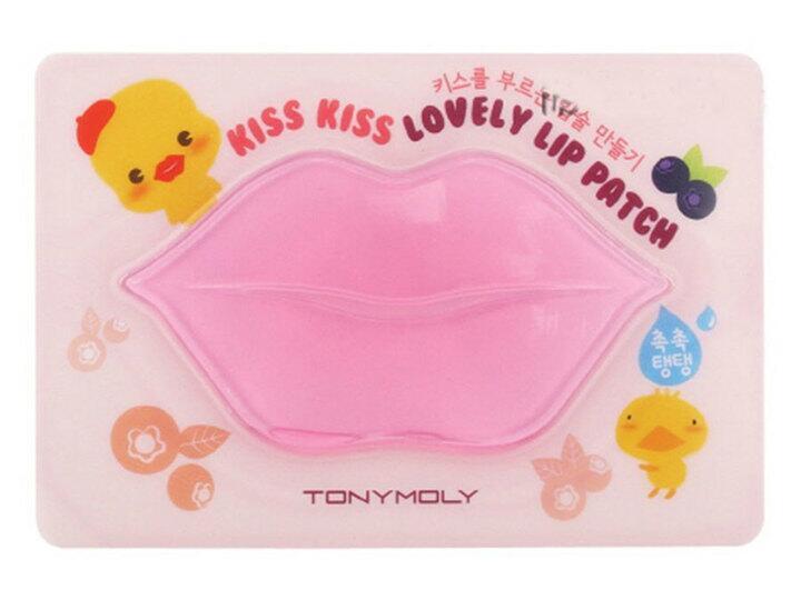 Tony Moly Kiss Kiss Lovely Lip Patch