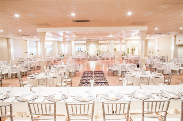 Wedding Reception Venues In Toledo OH The Knot