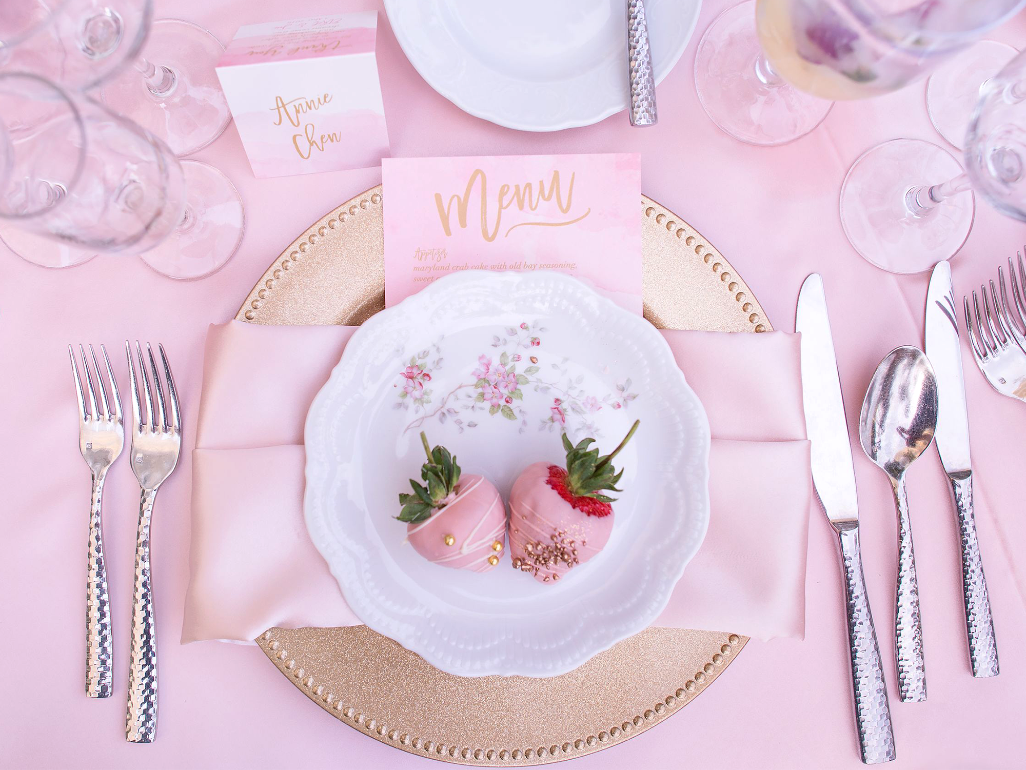 Bridal Shower: How to Make Sure Your Party Isn\'t Boring