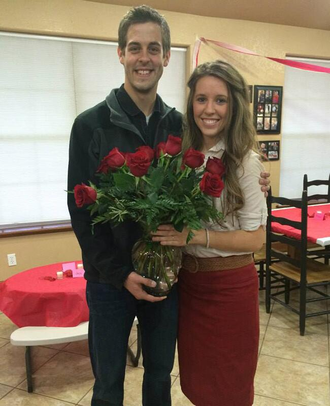 duggar difference between dating and courting