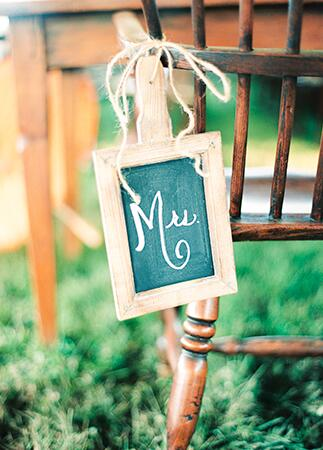 Photo: Sweet Tea Photography // Featured: The Knot Blog