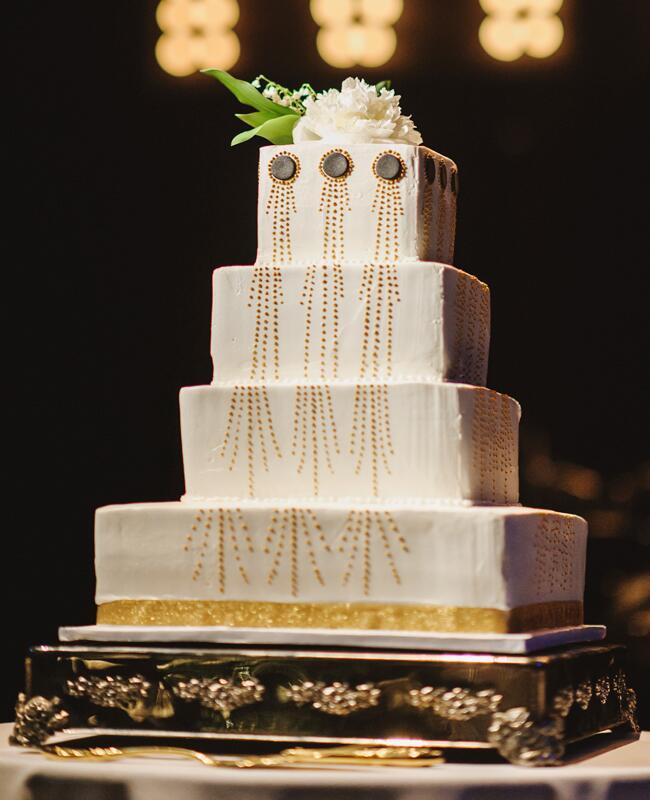 DIY tassel wedding ideas   Jess + Nate Studios   blog.theknot.com