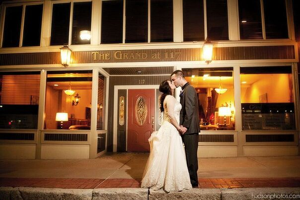 Wedding Venues in Fayetteville, AR - The Knot