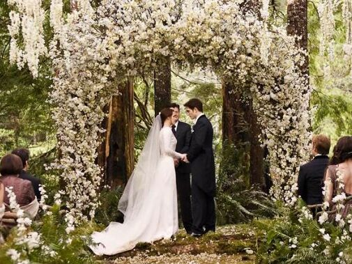 The 6 Best Movie Wedding Dresses