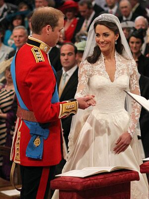 Ideas To Steal From The Royal Wedding