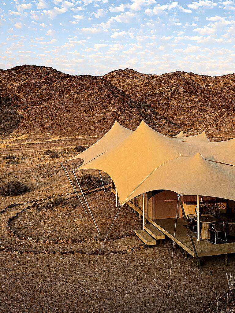 Skeleton Coast, Namibia honeymoon idea