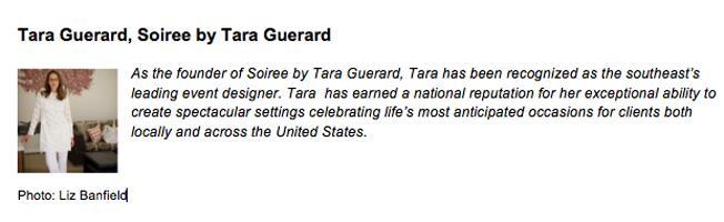 Tara Guerard