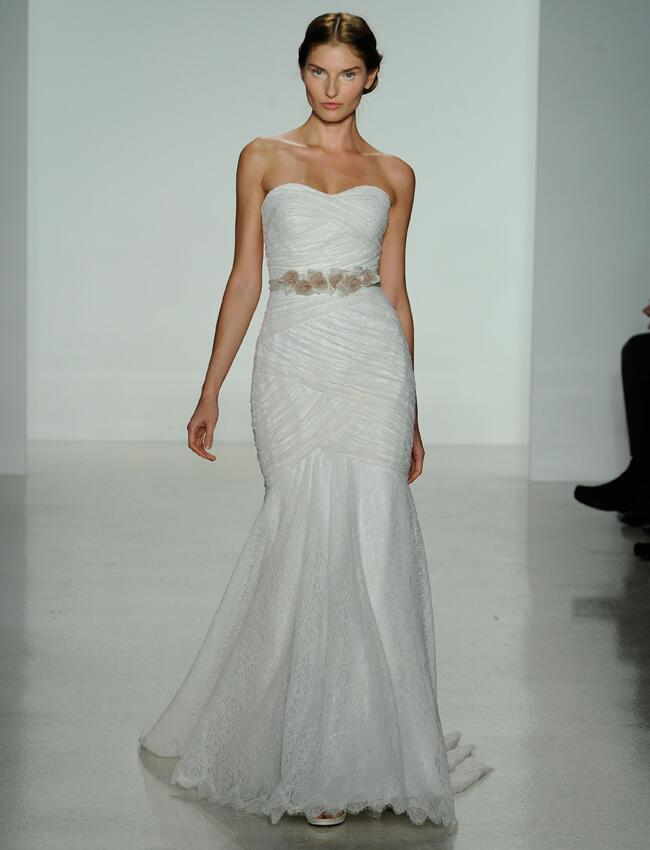 Kelly Faetanini Fall 2014 Wedding Dresses/ Reyna