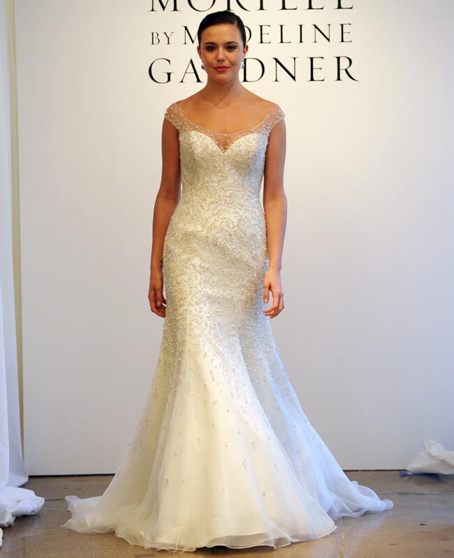 Mori Lee Wedding Gowns: Mori Lee Spring 2014 Wedding Dresses