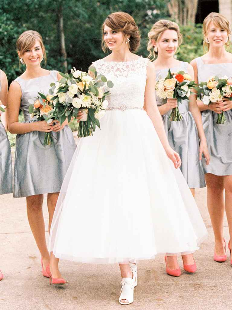 24 nontraditional wedding dress ideas for Ryan and walter wedding dress prices