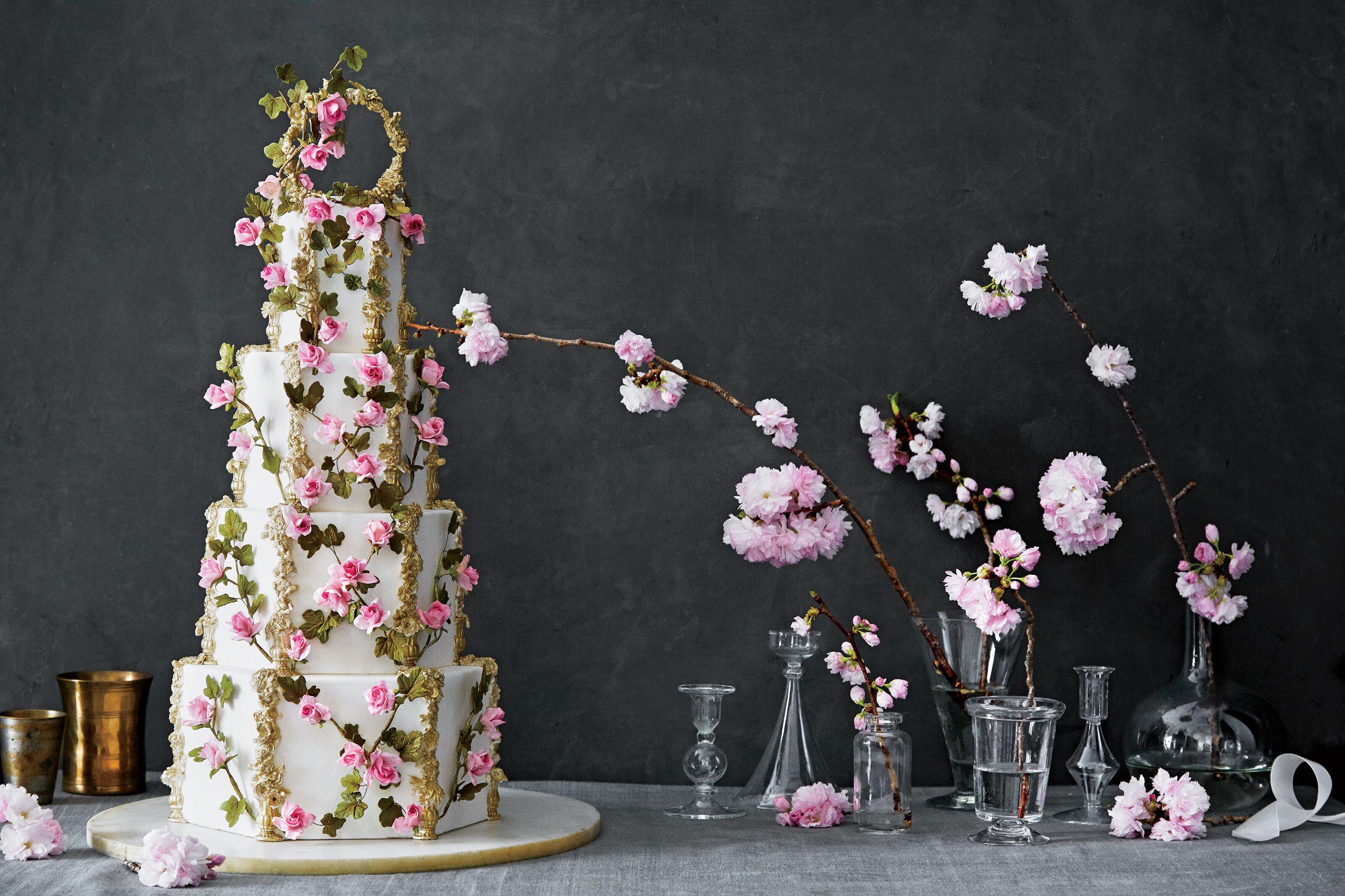5 famous ballet inspired maggie austin wedding cakes